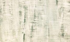 Il bianco lavato ha dipinto il fondo astratto strutturato con i colpi della spazzola in tonalit? grige e nere fotografie stock libere da diritti