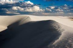 Il bianco smeriglia il monumento nazionale Fotografia Stock