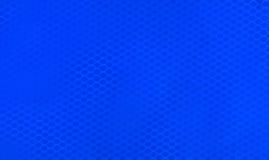 Il blu Fotografia Stock