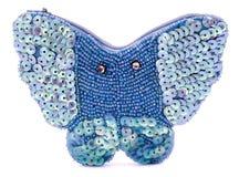 Borsa della farfalla Fotografia Stock Libera da Diritti