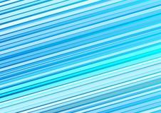 Il blu e White Stripes diagonali astratti strutturano per fondo royalty illustrazione gratis