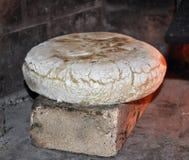 Il bolo fa Caco - Oporto Santo - il Madera fotografie stock libere da diritti