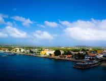 Il Bonaire fotografie stock libere da diritti
