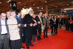 Il Bonta Cremona 12/15-11-2010 Stock Images