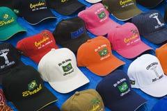 Il Brasile Immagine Stock