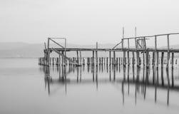 Il bridge2 Immagine Stock