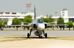 Il Britling acrobatico Jet Team Immagini Stock Libere da Diritti