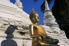 Il Buddha Fotografia Stock Libera da Diritti