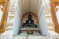 Il buddha antico Fotografie Stock