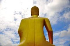 Il Buddha in Tailandia immagini stock libere da diritti