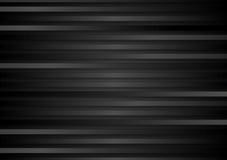 Il buio barra il fondo astratto illustrazione vettoriale