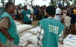 Il Burundi Fotografia Stock