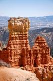 Il cacciatore, canyon del Agua, Bryce Canyon, sole Fotografia Stock