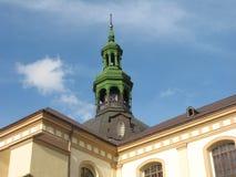Il campanile Fotografie Stock