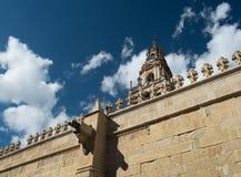 Il campanile Immagini Stock