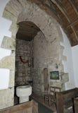 Il campanile di rifornisce Pero Church Immagini Stock