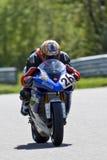 Il campionato del Canada Superbike delle parti (pratica) può Immagine Stock Libera da Diritti