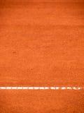 Il campo da tennis allinea (109) Fotografia Stock Libera da Diritti