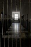 Il campo di concentramento di Mauthausen - l'Austria Fotografie Stock