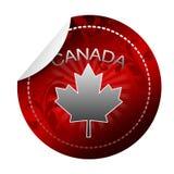 Il Canada Fotografie Stock Libere da Diritti