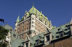Il Canada, Quebec Fotografia Stock