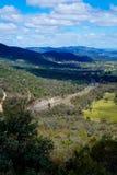 Il canyon Immagini Stock Libere da Diritti