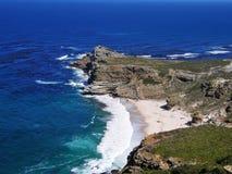 Il Capo di Buona Speranza, Città del Capo, Sudafrica Immagini Stock