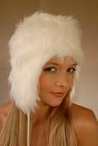 Il cappello Fotografia Stock Libera da Diritti