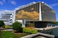 Il casinò de Montreal fotografia stock libera da diritti