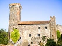 Il castello immagine stock libera da diritti