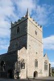 Il castello di Bristol Immagini Stock Libere da Diritti