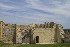 Il castello di William il conquistatore Fotografie Stock