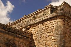 Il ceceno del ¡ di ItzÃ, Messico Fotografia Stock