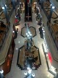 Il centro commerciale 04 Fotografia Stock Libera da Diritti