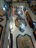 Il centro commerciale 07 Fotografie Stock