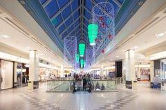 Il centro commerciale  Fotografia Stock