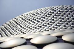 Il centro commerciale del Bullring, Birmingham, Regno Unito fotografie stock libere da diritti