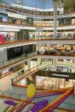 Il centro commerciale del centro di Nevsky Immagine Stock