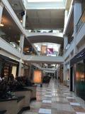Il centro commerciale di Westchester in White Plains, New York Fotografia Stock