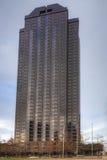 Il centro del corvo di Trammell, Dallas Immagini Stock Libere da Diritti