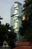 Il centro Hong Kong di Lippo Fotografia Stock