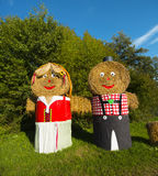 Il cereale dolly_Sasbachwalden, foresta nera, Baden-Wuerttemberg, germe Fotografie Stock