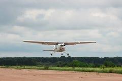 Il Cessna 172S Skyhawk XP Fotografie Stock