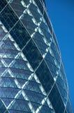 Il cetriolino, Londra Fotografia Stock