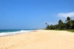Il Ceylon, Sri Lanka Fotografie Stock