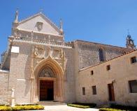 Il Charterhouse di Miraflores Immagini Stock