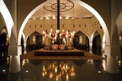 Il Chedi, Muscat Immagini Stock Libere da Diritti