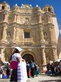 Il Chiapas Fotografia Stock