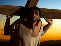 Il Christ illustrazione di stock