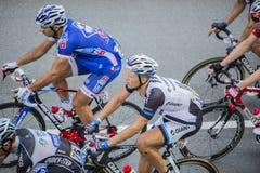 Il ciclista Marcel Kittel - Tour de France 2014 Immagine Stock